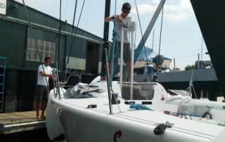 Savona ship yard martino tortarolo